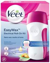 Veet EasyWax Electrical Roll On Waxer - Sensitive