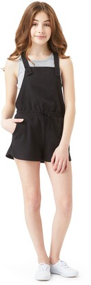 Habitual Remy Tank & Pocket Shortalls