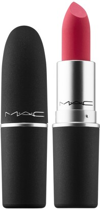 M·A·C Powder Kiss Lipstick