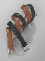 New York & Co. Square-Buckle Belt