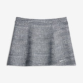 Nike Printed Big Kids' (Girls') Golf Skort