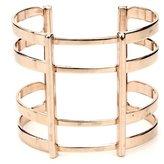 Ben-Amun Golden Cage Cuff