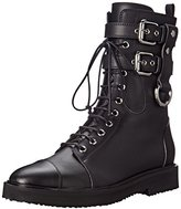 Giuseppe Zanotti Women's I57058 Combat Boot