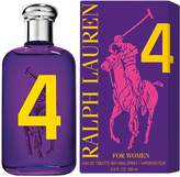 Ralph Lauren The Big Pony Collection # 4 for Women-3.4-Ounce EDT Spray