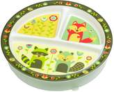 SugarBooger What Did the Fox Eat?® Divided Suction Plate