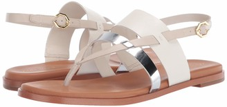 Cole Haan Womens Finley Grand Thong Sandal 8 B US