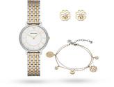 Emporio Armani Ladies Dress Watch Gift Set AR80000
