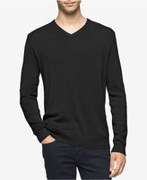 Calvin Klein Alfonzo V-Neck Sweater