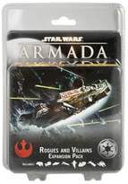 Star Wars Star WarsTM ArmadaTM: Rogues and Villains Expansion Pack