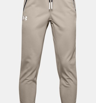 Under Armour Boys' UA Pennant Tapered Pants