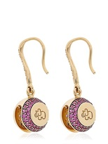 Aurelie Bidermann Grelot Bo Paire Earrings