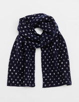 Boden Lambswool Scarf