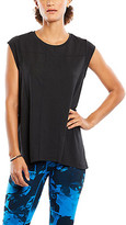 Lucy Women's Effortless Ease Short Sleeve Top