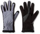 Isotoner Gloves Solid
