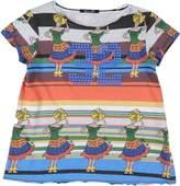 Odi Et Amo T-shirts - Item 37770486