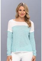 Tommy Bahama Jami Stripe Pullover