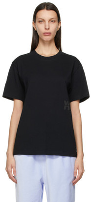 alexanderwang.t Black Foundation T-Shirt