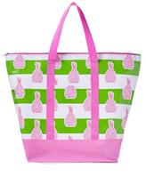Toss Pineapple Monkey Bag