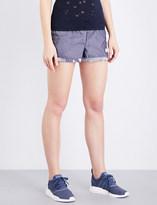 adidas Slim-fit mesh running shorts