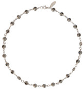 Heather Gardner - Swarovski Large Crystal Choker