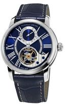 Frederique Constant Manufacture Heart Beat Automatic Watch