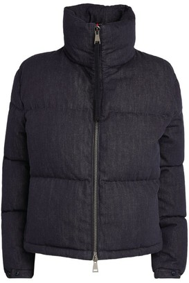 Moncler Rimac Puffer Jacket