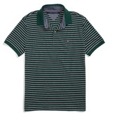Tommy Hilfiger Custom Fit Stripe Polo