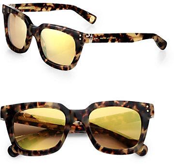 Marc Jacobs Wayfarer Square Sunglasses
