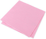 Tommy Hilfiger Men's Mini Gingham Pocket Square