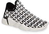 Jeffrey Campbell Women's Slip-On Sneaker