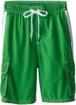 Kanu Surf Big Boys' Barracuda Swim Trunk