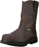 Skechers for Work Men's Ruffneck Steel Toe Work Boot