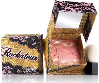 Benefit Cosmetics Rockateur Rose Gold Powder Blush and Highlight 5g