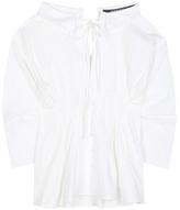 Jacquemus La Chemise Arlesienne cotton shirt