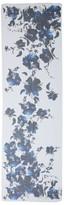 St. John Women's Spring Blossom Silk Georgette Scarf