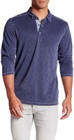 Tommy Bahama Paradiso Long Sleeve Polo