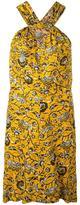 Etoile Isabel Marant Aba dress - women - Cotton - 40