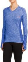 Mizuno Seeker Shirt - Long Sleeve (For Women)