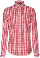 Aspesi Shirts - Item 38668160