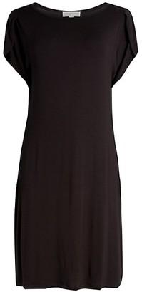 MICHAEL Michael Kors Solid Tulip Shift Dress