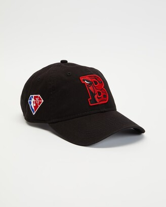 New Era Black Caps - 920 Cap - Chicago Bulls - Size One Size at The Iconic