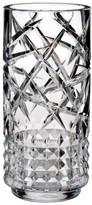 Waterford Fleurology Jeff Leatham Tina Lead Crystal Vase