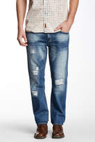 "Seven7 Straight Fit Jean - 30-34"" Inseam"