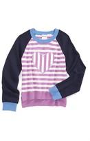 Roxy 'Hear It Loud' Sweater (Little Girls)