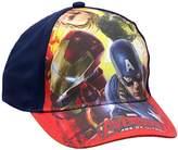 Marvel Boy's Avengers Cap