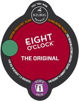 Keurig K-CarafeTM Pack 8-Count Eight O' Clock® Original Medium Roast Coffee