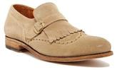 Blackstone Fringe & Brogue Detail Loafer