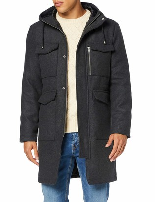 Find. Amazon Brand Men's Utility Jacket