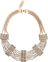 Max Mara Garian necklace