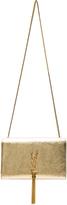 Saint Laurent Kate Medium Monogramme Tassel Chain Bag